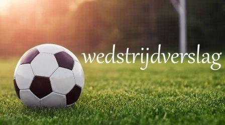 Wedstrijdverslag Oudesluis1 - WBSV1 10-10-2021 Janys